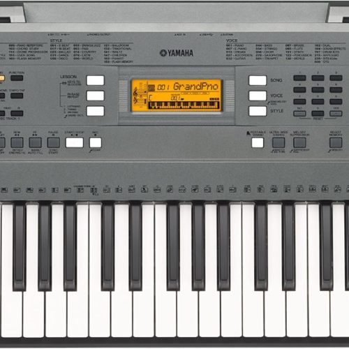 Yamaha PSR E353 Review – Electronic Keyboard