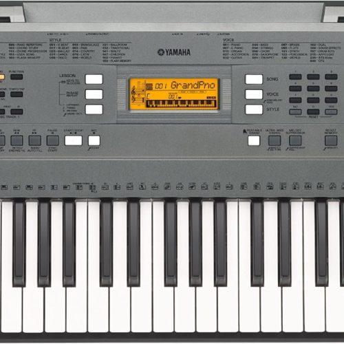 Yamaha PSR E353 Review – Electronic Keyboard