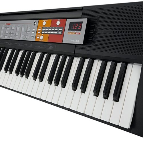 Yamaha PSRF50 Keyboard – Video Review