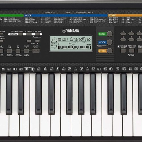 Yamaha PSRE253 Keyboard – Video Review