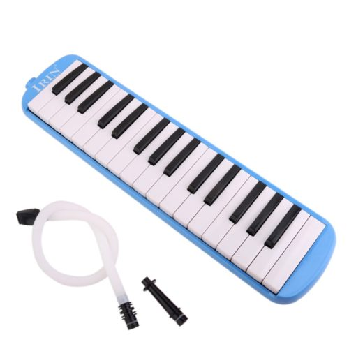 The Melodica Generic IRIN 32 Key  With Case